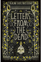 Купити - Книжки - Letters from the Dead
