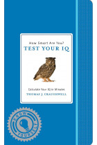 Купити - Книжки - How Smart Are You? Test Your IQ