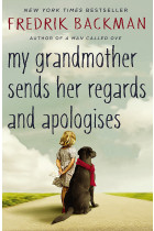 Купити - Книжки - My Grandmother Sends Her Regards and Apologises