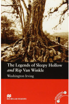 Купить - Книги - The Legends of Sleepy Hollow and Rip Van Winkle
