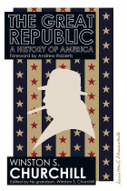 Купити - Книжки - The Great Republic. A History Of America