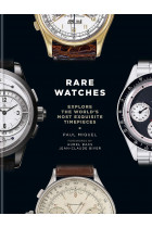 Купить - Книги - Rare Watches: Explore the World's Most Exquisite Timepieces