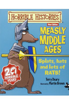 Купити - Книжки - Measly Middle Ages