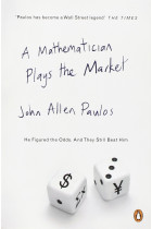 Купити - Книжки - A Mathematician Plays the Market