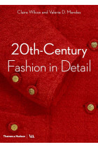 Купити - Книжки - 20th-Century Fashion in Detail