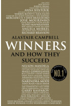 Купити - Книжки - Winners. And How They Succeed