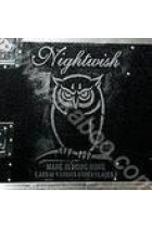 Купить - Музыка - Nightwish: Made in Hong Kong (and in Various Other Places) (CD+DVD)