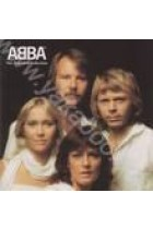 Купить - Музыка - ABBA: The Definitive Collection