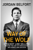 Купити - Книжки - Way of the Wolf: Straight Line Selling