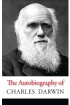Купить - Книги - The Autobiography of Charles Darwin