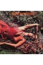 Купить - Музыка - Roxy Music: Stranded (LP) (Import)