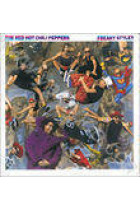 Купить - Поп - Red Hot Chili Peppers: Freaky Styley (LP) (Import)