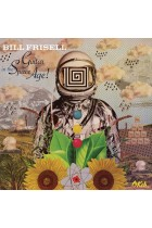 Купить - Музыка - Bill Frisell: Guitar In The Space Age! (LP) (Import)