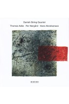 Купить - Музыка - Danish String Quartet: Thomas Ades / Per Norgard / Hans Abrahamsen ‎- Untitled (Import)