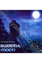 Купить - Музыка - Chinmaya Dunster: Buddha Moon