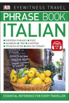 Купити - Книжки - Eyewitness Travel Phrase Book Italian