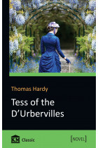 Купить - Книги - Tess of the d'Urbervilles. A Pure Woman Faithfully Presented