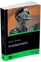 Купить - Книги - Frankenstein or, The Modern Prometheus
