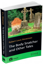 Купити - Книжки - The Body Snatcher and Other Tales