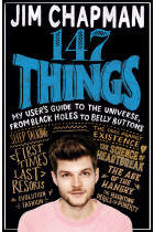 Купити - Книжки - 147 Things: My User's Guide to the Universe, from Black Holes to Bellybuttons