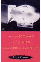 Купити - Книжки - The Anatomy Of Human Destructiveness