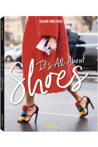 Купить - Книги - It's All about Shoes