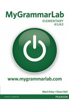 Купить - Книги - MyGrammarLab Elementary Student's Book without Answer Key with MyLab Access