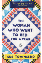 Купить - Книги - The Woman Who Went to Bed for a Year