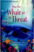 Купить - Книги - How the Whale Got His Throat