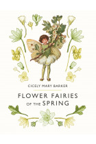 Купить - Книги - Flower Fairies of the Spring