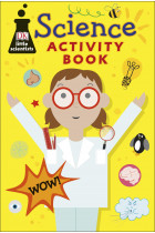 Купить - Книги - Science Activity Pack. Fun-filled backpack bursting with games and activities
