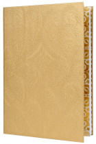 Купити - Подарунки - Christian Lacroix Paseo Gold. Hardcover Album