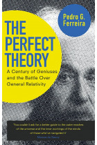 Купити - Книжки - The Perfect Theory. A Century of Geniuses and the Battle over General Relativity