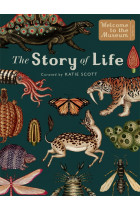 Купити - Книжки - The Story of Life: Evolution (Extended Edition)