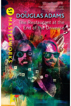 Купить - Книги - The Restaurant at the End of the Universe