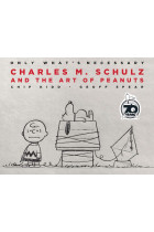Купить - Книги - Only What's Necessary 70th Anniversary Edition: Charles M. Schulz and the Art of Peanuts