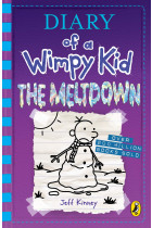 Купити - Книжки - Diary of a Wimpy Kid, Book 13: The Meltdown