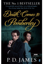 Купить - Книги - Death Comes to Pemberley