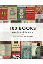 Купити - Книжки - 100 Books that Changed the World
