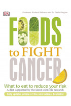 Купити - Книжки - Foods to Fight Cancer. What to Eat to Help Beat Cancer