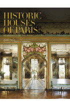 Купить - Книги - Historic Houses of Paris