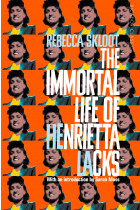 Купить - Книги - The Immortal Life of Henrietta Lacks