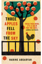 Купити - Книжки - Three Apples Fell from the Sky