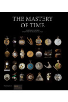 Купить - Книги - The Mastery of Time. A History of Timekeeping, from the Sundial to the Wristwatch