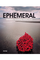 Купить - Книги - Ephemeral. Exhibitions, advertising, events, shows