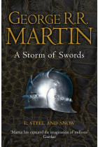 Купить - Книги - A Storm of Swords. Part 1. Steel and Snow
