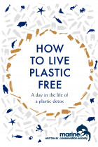 Купить - Книги - How to Live Plastic Free. A Day in the Life of a Plastic Detox