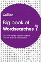 Купити - Книжки - Big Book of Wordsearches book 7 : 300 Themed Wordsearches