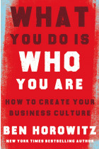 Купити - Книжки - What You Do Is Who You Are. How to Create Your Business Culture