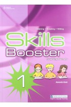 Купити - Книжки - Skills Booster 1-Young Learner: Student Book